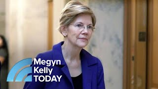 Download Does President Donald Trump Owe $1 Million To Charity After Warren's DNA Test? | Megyn Kelly TODAY Video