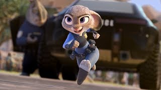 Download Zootopia - ALL Movie Clips - Disney 2016 Animation (aka Zootropolis) Video