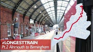 Download The Longest Train (Part 2) Video