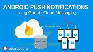 Download Android Push Notifications using Google Cloud Messaging (GCM) Video