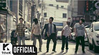 Download [MV] Charlie & Shinba(찰리와 신바) Good Zombie (Feat. Zingo(징고)) Video