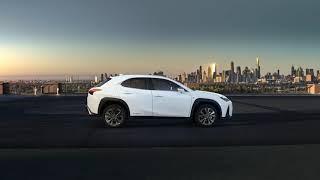 Download Lexus UX250h Video