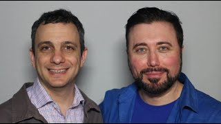 Download Allan Fuks grew up with an unfortunate name he hated — now he's owning it | StoryCorps Video