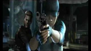 Download Wesker x Jill - Like suicide Video