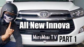 Download All New Toyota Kijang Innova 2016 - part 1 Video
