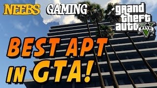 Download GTA 5 - BEST APARTMENT IN GTA 5 Video