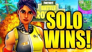 Download HOW TO GET 15+ KILL SOLO WINS IN FORTNITE TIPS AND TRICKS! HOW TO IMPROVE AT FORTNITE BATTLE ROYALE! Video