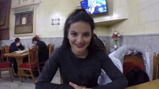 Download GAZİANTEP'TE BAKLAVA VE KEBAP YEMEK (vLog) Video
