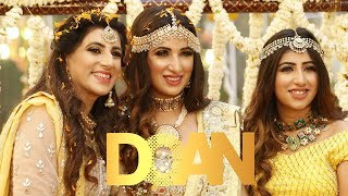 Download Mehendi Ceremony | DOAN Wedding | Simran Bhatia Video