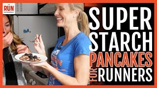 Download Super Starch Pancakes For Runners Video