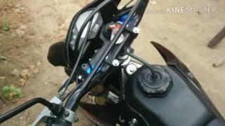 Download Serpento defender 150cc Video