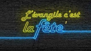 Download Que ta volonté soit fête ! : L'évangile c'est la fête (3/4) - Ivan CARLUER Video