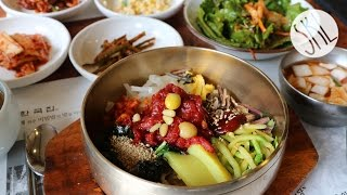Download Bibimbap Tradition at Its Best! Video