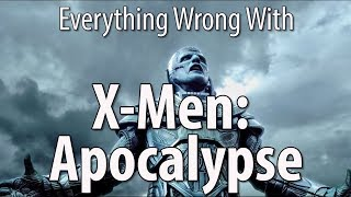 Download Everything Wrong With X-Men Apocalypse In 20 Minutes Or Less Video