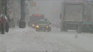 Download Ottawa breaks 69 year old snowfall record Video