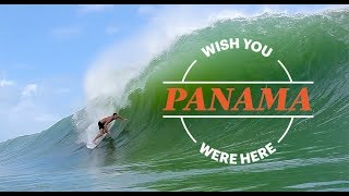 Download Wish You Were Here: Panama Video