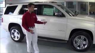 Download 2 Secret Features on your Chevrolet Tahoe, Silverado, and Suburban Video