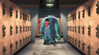 Download Monsters Inc Boo's Introduction Video
