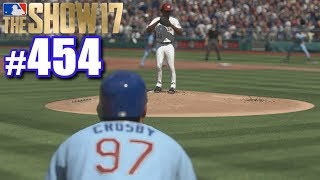 Download I'M HEARING THINGS! | MLB The Show 17 | Road to the Show #454 Video