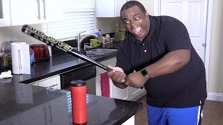 Download THE CUP THAT NEVER SPILLS! Video