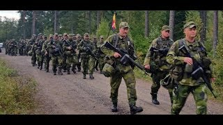 Download Sweden's Mobilization : Lessons for Preppers! Video
