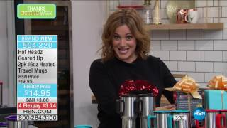 Download HSN | Kitchen Gifts 11.27.2016 - 07 AM Video