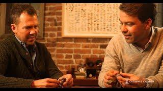 Download Watch Stories   Matt Hranek, Men's Style Editor at Condé Nast Traveler Video
