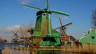 Download Travel in Amsterdam Netherlands Holland | Documentary full movie | docufeel Video
