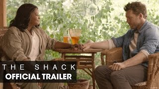 Download The Shack (2017 Movie) Official Trailer – 'Believe' Video