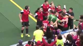 Download Chicago Mustangs vs. Milwaukee Wave Highlights 2/26/15 Video