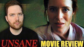 Download Unsane - Movie Review Video