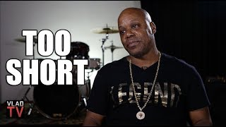 Download Too Short on Suge Being the Boogyman: He Got Shot 5 Times and Walked Away (Part 13) Video