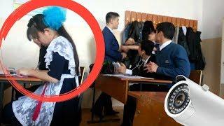 Download БЕСПРЕДЕЛ в школах. Шокирующие кадры! Безопасность ребенка в Астана Казахстан. Video