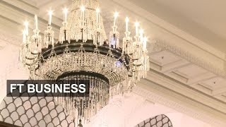 Download How Brexit will affect London's luxury property | FT Business Video