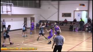 Download Basketball Hobart Boys highlights Video