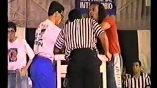 Download Armwrestling brawl - Worlds 1995 Video