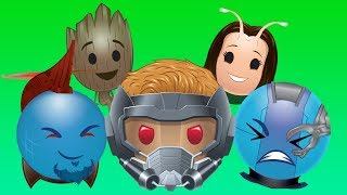Download Guardians of the Galaxy Vol 2 As Told By Emoji (Mini-Episode) | Disney Video