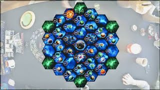 Download 6 Player Twilight Imperium 4th edition Time-lapse (10 hours) Video