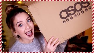 Download Huge Winter ASOS Haul | Zoella Video