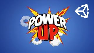 Download POWER UPS in Unity Video