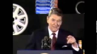 Download Reagan Joke - Soviet Union and Getting A New Automobile Video