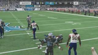 Download Madden 17 Ultimate Team :: 1st Playoff Game! :: Madden 17 Ultimate Team Video