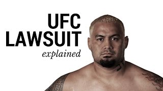 Download Mark Hunt's UFC Lawsuit, Explained With Attorney Erik Magraken Video