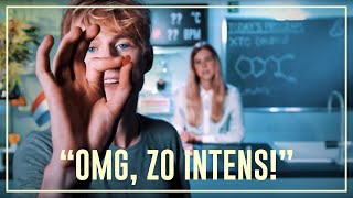 Download Rens tries Ecstasy (XTC / MDMA) | Drugslab Video