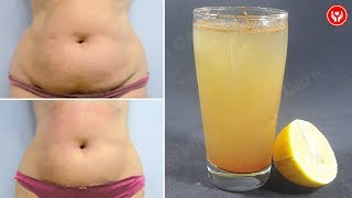Download Drink this Early in the Morning And Say Goodbye to Belly Fat Video
