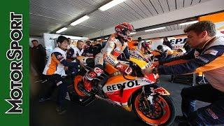 Download Rider Insight with Freddie Spencer: MotoGP of Australia Video