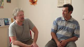 Download Вячаслаў Клімовіч і Аляксандр Ворах на ″Медыяпрасторы″ Video