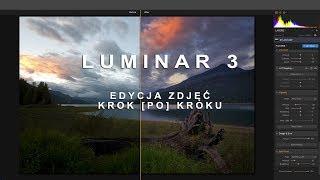 Download EDYCJA zdjęć w Luminar 3 - Krok po kroku ″ Krajobraz Kanadyjski ″ | Tutorial pl Video