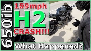 Download Ninja H2 vs Turbo HayaBusa   SMACKDOWN!!! Video