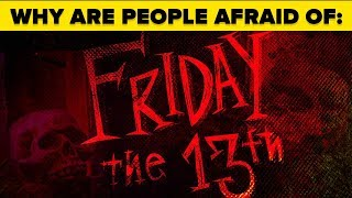 Download Why Are We Afraid of Friday the 13th and the Number 13? Video